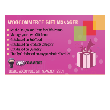 Gift Manager