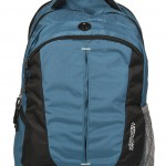 Blue-College-Backpack