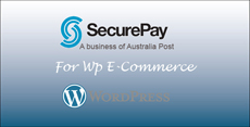 WP e-Commerce SecurePay