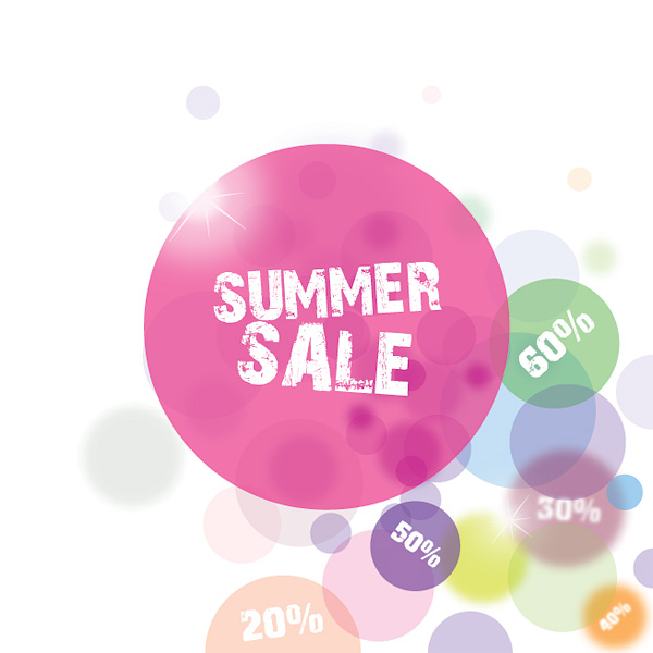 Up to 50% discount on Coming Summer !