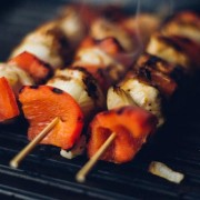 Grilled Shashlik