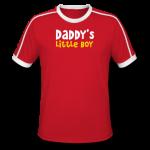 DADDY-s-Little-boy-T-Shirts