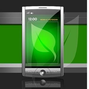 green-mobile